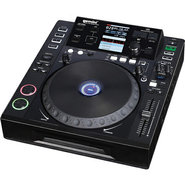 CDJ-700 Professional Tabletop Media CD Player