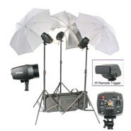 RS-SB/SLK3 Portable Strobe Kit