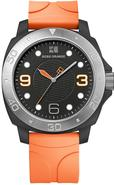 BOSS ORANGE Rubber Mens Watch 1512665
