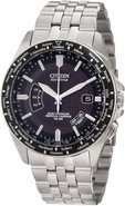 Eco-Drive World Perpetual AT Mens Watch CB0020-50E