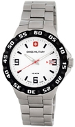 Racer Stainless Steel Mens Watch 06-5R1-04-001