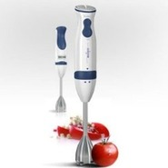 9090 MiTutto Hand Blender - 550W 5 Speed with Chop