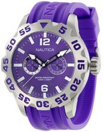 BFD 100 Purple Mens Watch N16609G