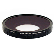 OPT824PF 82mm 0.4X HD2 Large Element Pro Fisheye L