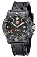 Black Anniversary Series Mens Watch 8817