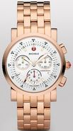 Sport Sail Rose Gold   Ladies Watch MWW01C000064