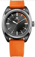 BOSS ORANGE Silicone Mens Watch 1512821