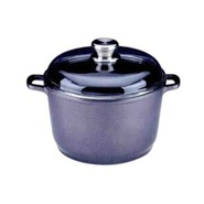2302408 -10 Inch Scalla Stockpot with glass lid