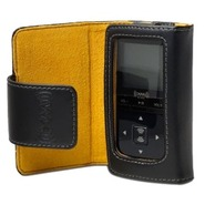 Folio Case for Pioneer Inno and Samsung Helix (Bla