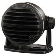 10W Amplified Black Extension Speaker