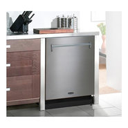 HLTXTDW1SS Fully Integrated Dishwasher - Stainless