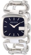 G-Gucci Stainless Steel Ladies Watch YA125407