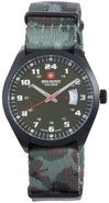 Trooper Canvas Mens Watch 06-4T1-13-006T