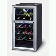WCL-20629 18 Bottles Wine Cooler