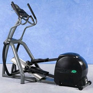 EFX556 Elliptical CrossTrainer 110 Volt - Remanufa