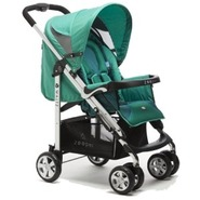 SL-800J -2011 Waltz Standard Stroller, Wild Green