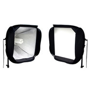 RS4022 75W FL Soft Box 2 Lgt