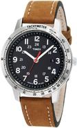 Weekender Classic Leather Mens Watch T2N636