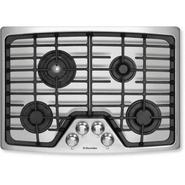 EW30GC55GS 30-in Gas Cooktop - Stainless Steel