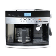 26160 Espressione 3-in-1 Combination Coffee Bevera