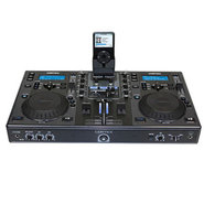 DMIX600 Digital Music Control Station