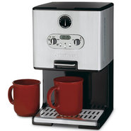 DCC-2000- Coffee On Demand Coffee Maker- Refurbish