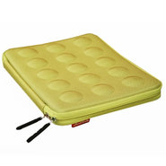 Bubble Case for iPad1/iPad2 - Green