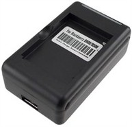 Desktop Battery Charger For Blackberry Storm 9500,