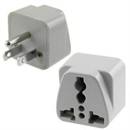 Universal To American Wall Plug Adapter