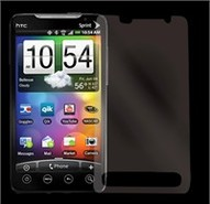 Screen Protector For HTC EVO 4G