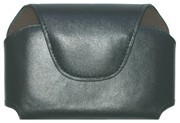Leather Carrying Pouch Case For Dell Axim PDA