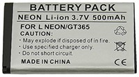 Lithium Battery For LG Neon GT365
