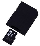 1GB TransFlash / Micro SD Memory Card