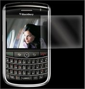 Screen Protector For BlackBerry Tour 9630, Bold 96