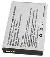 Lithium Battery For HTC DROID Incredible 2, ADR635