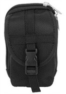 Black Universal Nylon Bag - Small