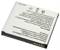 Lithium Battery For HTC Desire