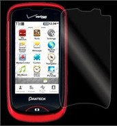 Screen Protector For Pantech Hotshot / CDM8992