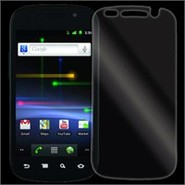 Screen Protector For Samsung Nexus S 4G / d720