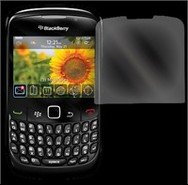 Non-Scratchable Screen Protector For BlackBerry Cu