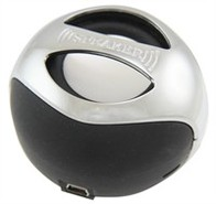 Mini Portable Speaker For iPod, iPhone, Cell Phone