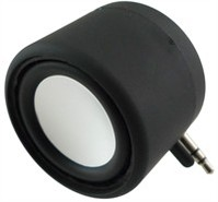 Mini Clip-On Speaker For iPhone / Smartphone