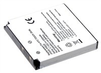 Lithium Battery For HTC Touch Dual (European Nike