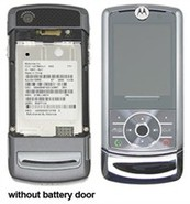 Refurbished Motorola z6m Cell Phone Without Batter