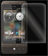 Screen Protector For Sprint HTC Hero (CDMA)