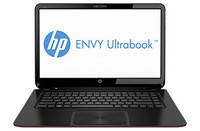 ENVYbook 6t with 500GB HD; 6GB RAM; Windows 8 Pro 