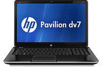 Pavilion dv7t Quad Ed. - 2.7 GHz; 750GB HD; 12GB R