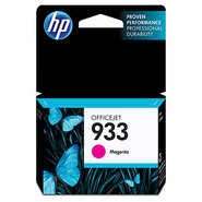 933 Magenta Officejet Ink Cartridge