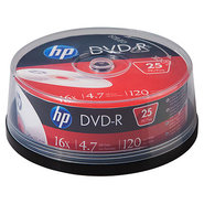 DVD-R Media