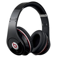 Beats by Dr. Dre Studio High Definition ControlTal